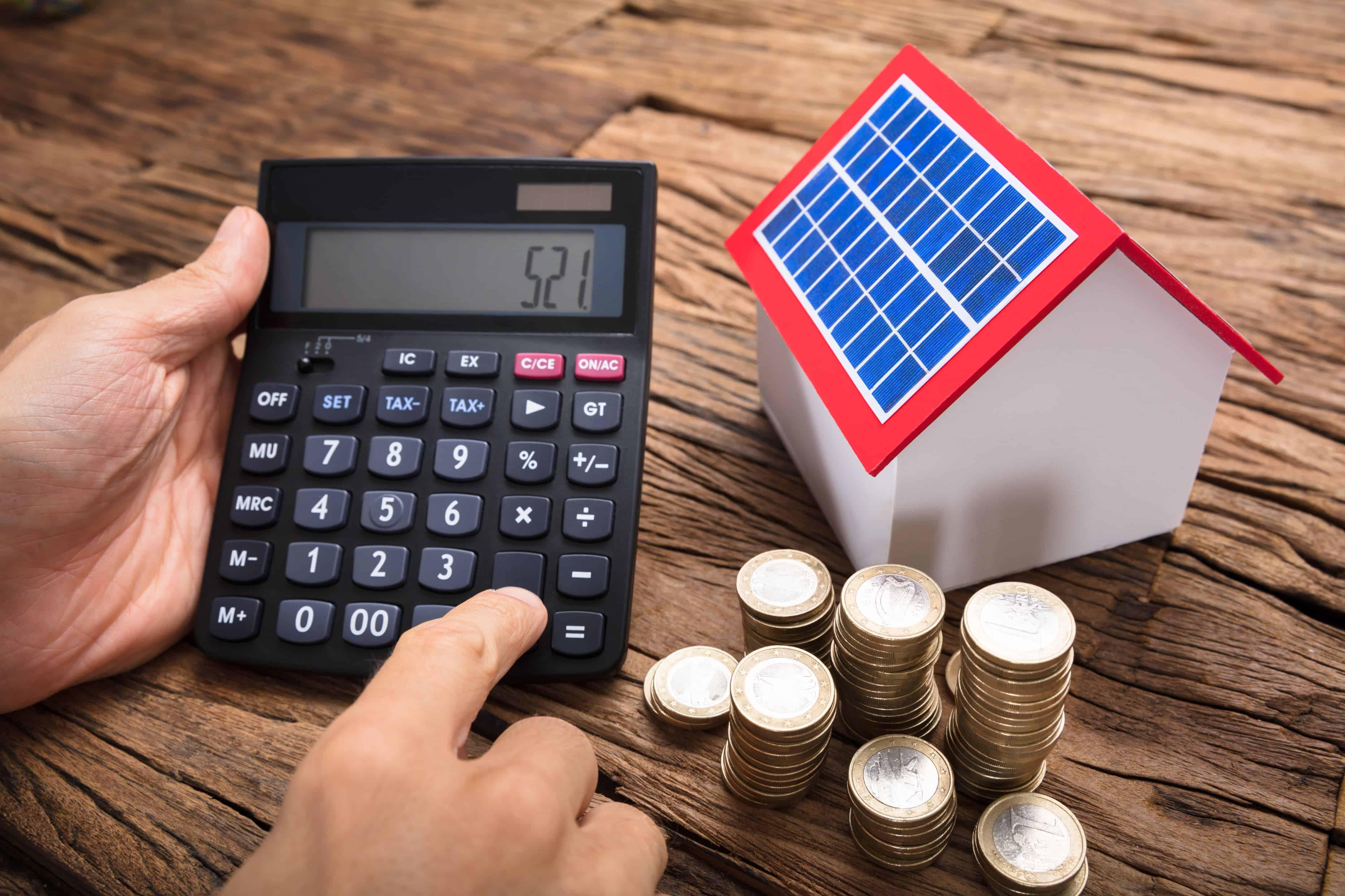 Güneş Enerjisinde Kredi İmkanları