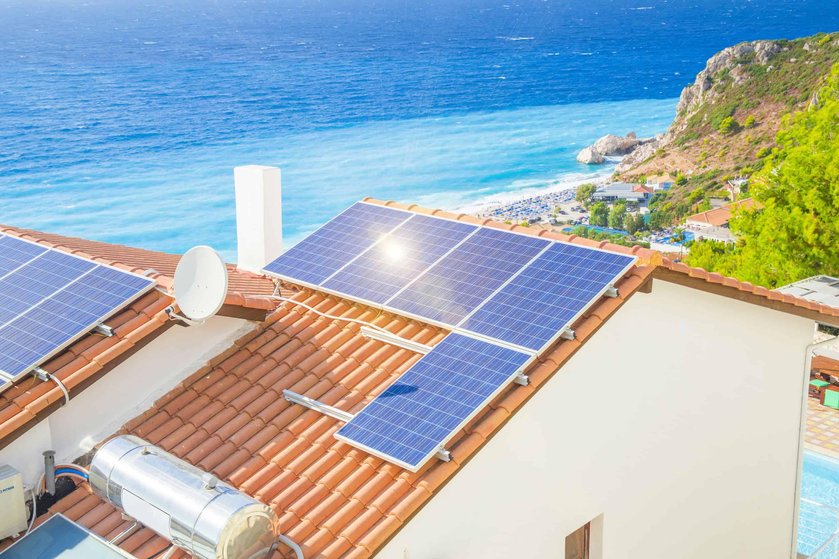 Hangi Bölgelerde Güneş Enerjisi Kullanılmalı?