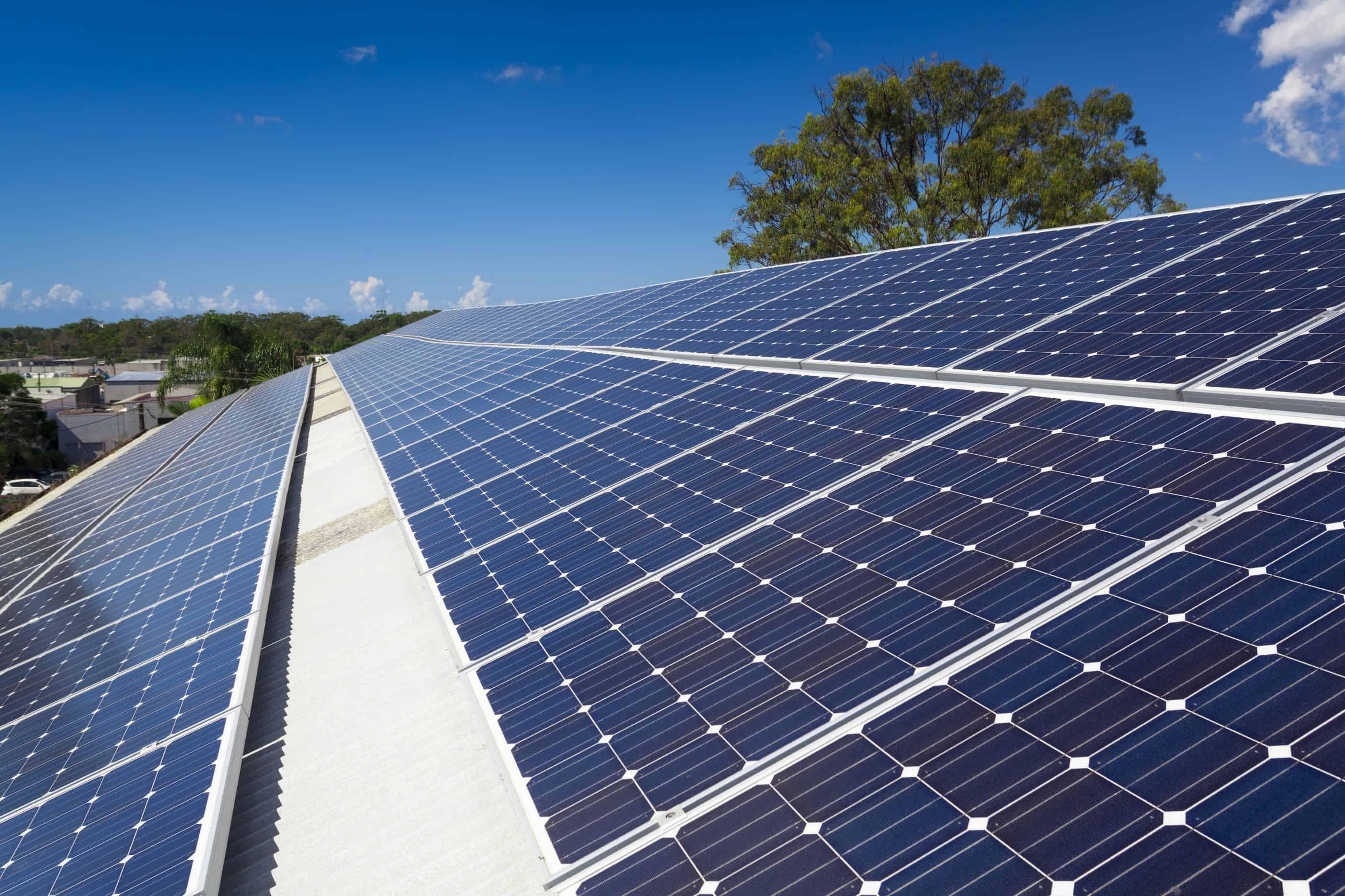 Güneş Enerjisi Üretiminde Alım Garantisi