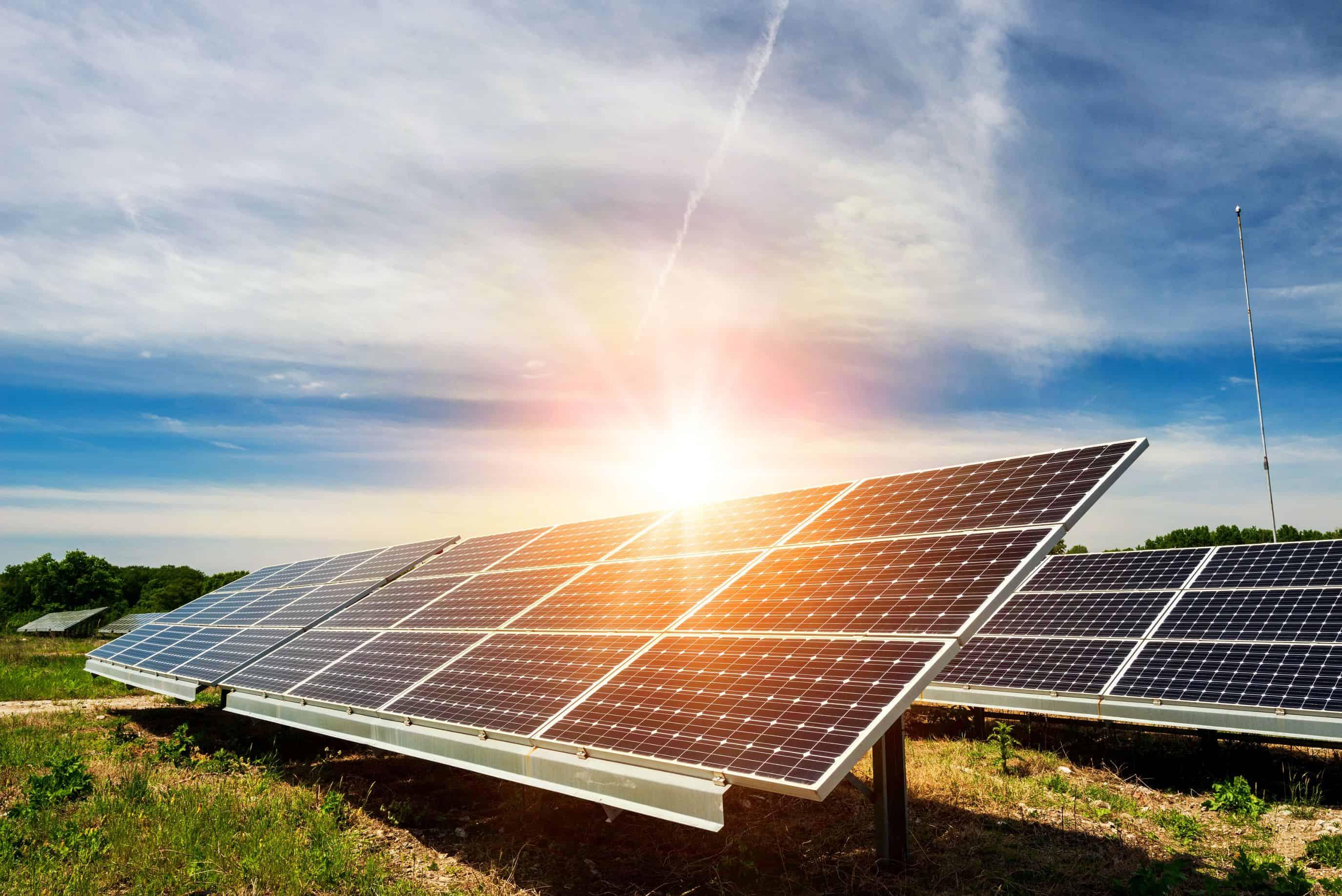 Türkiye'de Güneş Enerjisi Kullanımı