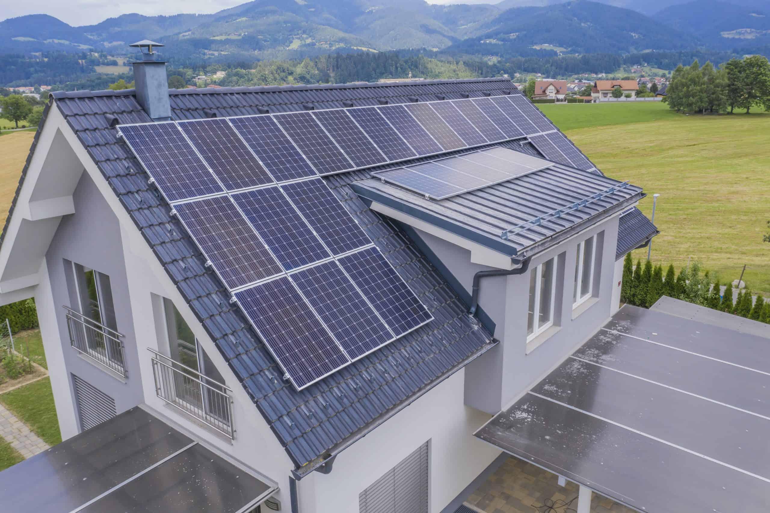 Güneş Enerjisi Kullanım Alanları