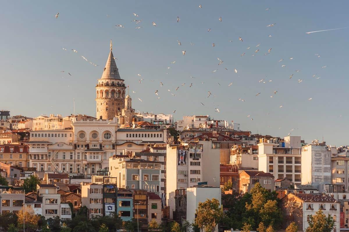 İstanbul İçin Güneş Enerjisi
